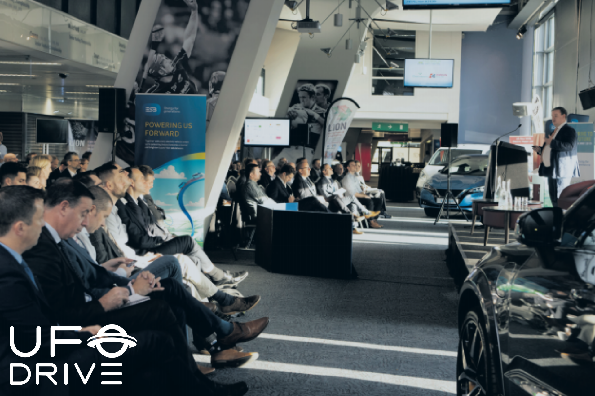 Electric Vehicle Summit 2019