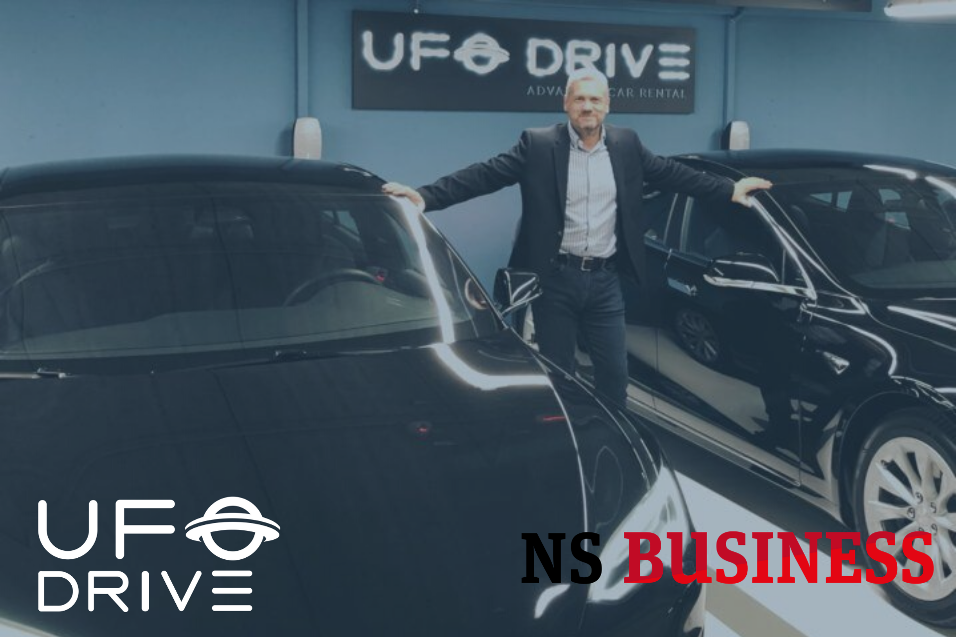 Why UFODRIVE may be the company car solution you're looking for