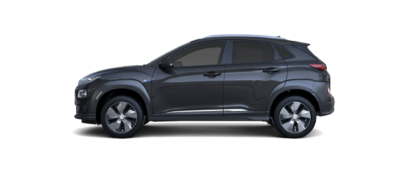 Rent the HYUNDAI Kona EV
